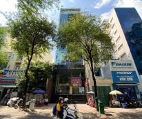 Nhà chính chủ giá rẻ mặt tiền Huỳnh Văn Bánh, Phú Nhuận, 4 tầng, 95m2 chỉ 25tỷ