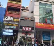 Nhà giá rẻ chính chủ mặt tiền Huỳnh Văn Bánh, Phú Nhuận, 3 tầng, DT: 8x20m, giá 42 tỷ