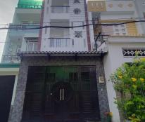Bán nhà đẹp giá rẻ HXH đường Đất Mới, DT: 4x15m, 2 lầu, giá: 4.6 tỷ, TL