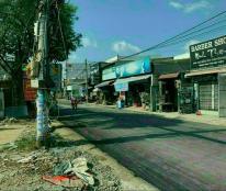 Bán đất mặt tiền 34 đường Quốc Lộ 13 cũ, phường Hiệp Bình Phước, quận Thủ Đức