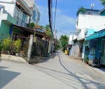 Bán đất mặt tiền đường Số 8, Hiệp Bình Phước, Thành Phố Thủ Đức