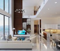 Cho thuê căn hộ duplex CC Star City 23 Lê Văn Lương DT 230m2 4PN đủ đồ 23tr/th, LH 0829906762