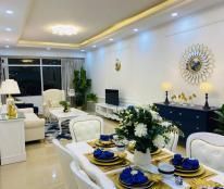 Bán căn hộ chung cư Saigon Pearl, 3 phòng ngủ, nội thất châu Âu mới giá 7.8 tỷ/căn