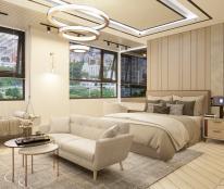 Bán căn hộ to khủng chung cư Saigon Pearl, 5 phòng ngủ, thiết kế tinh tế giá 19 tỷ/căn