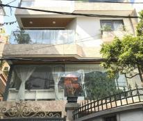 Cần bán biệt thự đường Bành Văn Trân, Quận Tân Bình, DT: 8.65m x 25.12m, DTCN: 192.65m2, hầm 2 lầu