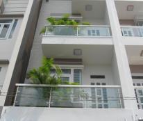 Nhà tốt 3 tấm khu vực vip (5m) Đồng Xoài - Bình Giã P. 13 Tân Bình DT 4x20m giá chỉ 10.5 tỷ, còn TL