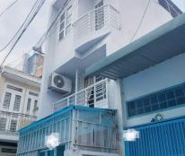 Nhà 23m2 - 3 tầng, 2pn Lê Quang Định, P5, Bình Thạnh - chỉ 3.4 tỷ