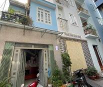 Bán nhà 2 tầng (Lạc Long Quân, Tân Bình), HXH, chỉ 4 tỷ 25
