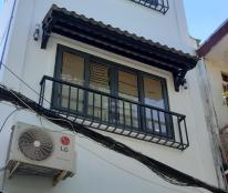 Nhà bán 4 tầng, hẻm ô tô Nguyễn Đình Khơi(Tân Bình), 30m2, chỉ 5 tỷ 15