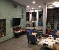 Gia đình cần bán nhà HXH Lê Quang Định, 97m2, 4 tầng, 9 tỷ 3, 4PN, Bình Thạnh