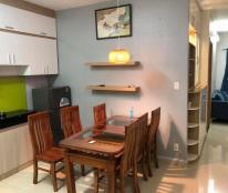 Chính chủ không ở cần cho thuê gấp căn hộ 2PN ở chung cư Saigonres, full NT, giá chỉ 11.5 triệu