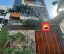 DT: 10x13.5m, 3 tầng, khu biệt thự MeKong Phổ Quang - Tân Bình