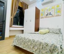 4 tỷ 7 có nhà đường Nguyễn Trọng Tuyển, 5 lầu, 50m2, 4 phòng ngủ, 5WC