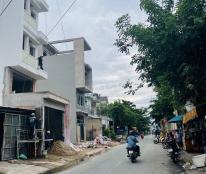 Chính chủ bán đất mặt tiền đường Miếu Gò Xoài, quận Bình Tân- Đất vip, hàng hiếm