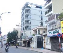 Mặt tiền Nguyễn Văn Đậu 156m2, 3 tầng, giá 26 tỷ, KD sầm uất Bình Thạnh