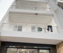 Bán nhà mặt tiền đẹp Bình Thạnh ngang 6,5m, nở hậu 8x25,3m, DT sàn 1100m2