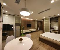 Cho thuê căn hộ chung cư Star City 23 Lê Văn Lương 1PN đủ đồ 10tr/th, LH 082 99 067 62