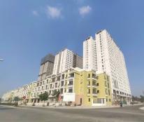 Cần bán kiot nhà ở xã hội IEC Tứ Hiệp, Thanh Trì, HN