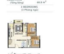 Bán gấp duplex 152m2 view CV trung tâm khu Emerald dự án Celadon City giá chỉ 6.4 tỷ. 0909.42.8180
