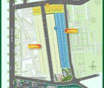 Bán đất nền khu vực sân bay Lộc An, xã Láng Dài, Đất Đỏ, BR-VT