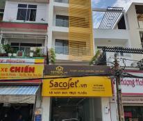 Bán nhà mặt tiền Nguyễn Văn Đậu, phường 11, Bình Thạnh, ngang 5m 15 tỷ