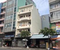 Cần bán tòa nhà mặt tiền Nguyễn Văn Đậu 5x20m, hầm, 7 tầng, giá 23 tỷ