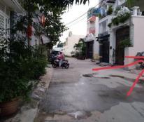 Bán đất mặt tiền đường 980, Phú Hữu, Quận 9