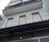 Bán nhà Lê Trực, Phường 7, Bình Thạnh 45m2 6tỷ55 -0902410279