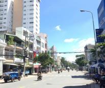 Bán nhà mặt tiền Huỳnh Văn Bánh, P.12, PN, DT: 6.5x16m (XD hầm + 6 tầng) giá bán 28.5 tỷ TL