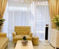 Bán nhà mặt tiền Trần Quang Khải, P. Tân Định, Q1. DT 4.5x20m - 5 tầng, thuê 120tr/th, chỉ 30 tỷ