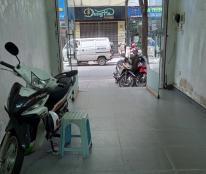 Chính chủ cho thuê nhà mặt phố 399 Đội Cấn, quận Ba Đình, Hà Nội