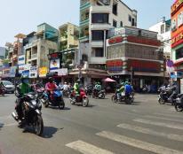 Nhà cũ tiện xây mới 2 mặt tiền Nguyễn Văn Đậu, P5 diện tích 7,3m x 15m nở hậu 11m