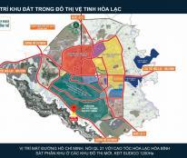 Siêu phẩm phân lô tại Đá Thâm - Đồng Xuân - Quốc Oai - Giá chỉ từ 10 triệu/m2