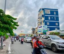 Bán nhà MT sung Bình Thạnh ngay Emart Phan Văn Trị 6x12m, HDT 5 năm 65tr