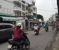 Bán nhà góc 2MT Nguyễn Văn Đậu sung - 62m2 ngang 5m nở 6x14,5m, tiện KD - VP