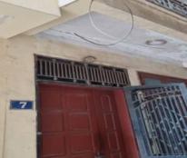 Chính chủ cho thuê nhà riêng 3 tầng tại số 7 - ngõ 8 Kim Giang - Thanh Xuân - Hà Nội