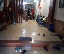 Cần cho thuê tầng 1 và tầng 2 tại số 18 ngõ 203 Trường Chinh, Thanh Xuân, HN