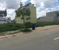 Bán nền đất (quy hoạch giáo dục) đất kế nhà 126/1C Đất Mới, Bình Tân