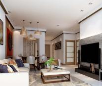 Cho thuê căn 2PN hiện đại sang trọng tại King Palace