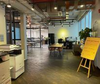 Cho thuê văn phòng MT Điện Biên Phủ DT từ 300m2-1000m2 sàn đẹp giá tốt nhất khu vực