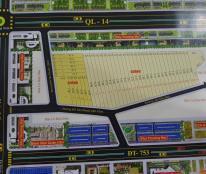 Dự án Empire City Becamex Đồng Phú, Bình Phước