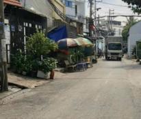 Bán đất Bình Tân, giá 3,95 tỷ, DT 4x17m