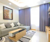 Cho thuê căn hộ chung cư Saigon Pearl, 3 phòng ngủ, lầu cao view đẹp giá 19 triệu/tháng