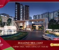 Celadon City, bán gấp căn hộ 96m2, 2PN, 2WC khu Diamond Brilliant, chỉ 5.150tỷ, trả chậm 0% LS