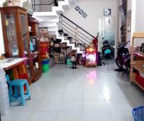 Bán nhà Trần Văn Quang Tân Bình, 35m2, 3 lầu, 3 phòng ngủ 2WC, giá rẻ