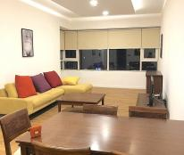 Bán căn hộ chung cư Saigon Pearl, 2 phòng ngủ, nội thất cao cấp giá 4.8 tỷ/căn
