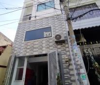 Bán nhà đẹp HXH 1/ đường Đất Mới, DT: 4.17x12m, 1 lửng, 2 lầu, giá: 5.2 tỷ TL