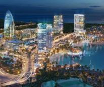 Biệt thự biển vip 6 sao - Vega City Nha Trang