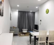 Cho thuê nhanh 1PN đầy đủ nội thất, sang trọng & mới tại Sunwah Pearl