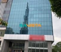 Cho thuê mặt bằng làm VP hoặc KD MT Điện Biên Phủ- ngay cầu Sài Gòn- sàn vuông vức, mặt kính